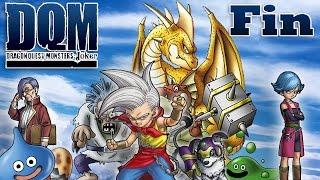 Dragon Quest Monsters Joker - Fin : Estark | Let