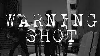"Jawn Ha | @machinegunkelly - ""Warning Shot"" Choreography"