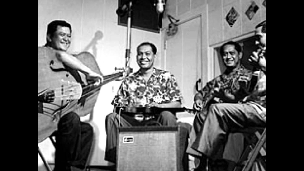 He Eia Gabby Pahinui And The Sons Of Hawaii Youtube