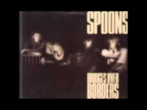 Spoons - Bridges Over Borders (1986) Full Album