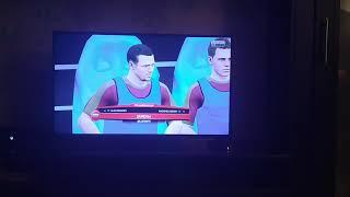 Футбол Германия VS Россия Финал Чемпионат мира 2022