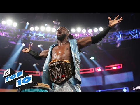 Top 10 SmackDown LIVE moments: WWE Top 10, July 2, 2019