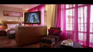 видео Отель «Radisson Resort & Spa» (Рэдиссон Резорт Спа), Алушта