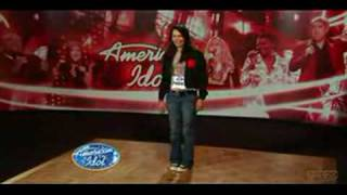 Funny American Idol Auditions - Don