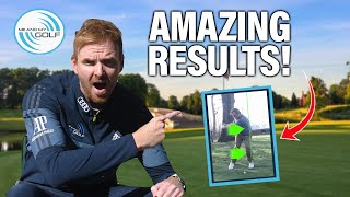 We Had To Share This Golf Lesson With You! | ME AND MY GOLF
