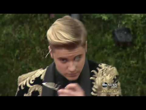 Justin Bieber Sued for Alleged Copyright Infringement Over 'Sorry'
