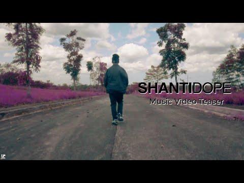 Shanti Dope - Shantidope feat. Gloc-9 (Official MV Teaser)