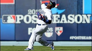 MLB Laser Throws (HD)
