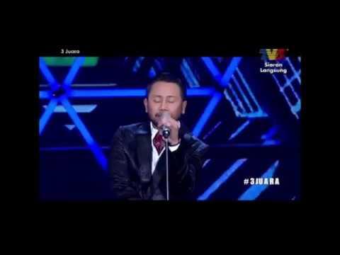 Eksperimen Cinta - Empayar By Ajai - Live 3 Juara
