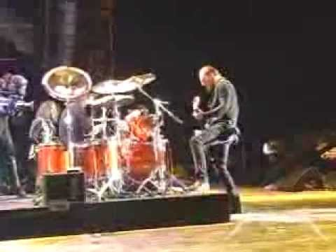 Metallica: For Whom the Bell Tolls (MetOnTour - Reading, England - 2008) Thumbnail image