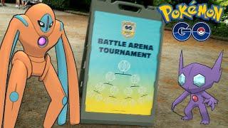 [Pokemon GO] PvP-битва на Го Фесте в Дортмунде
