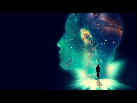 Alan Watts - Don't be afraid, it's all a show