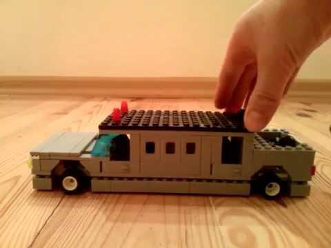 лимузины самодельные фото