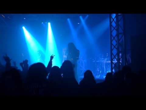 Dark Funeral - BloodFrozen Steelfest 2015