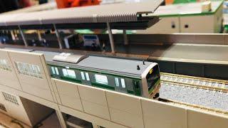 Kato E231系500番台 山手線 (最終編成)