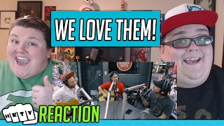 "Video The Moffatts perform ""Miss You Like Crazy"" LIVE on Wish 107.5 Bus REACTION!! 🔥 download MP3, 3GP, MP4, WEBM, AVI, FLV Januari 2018"