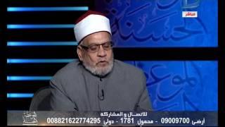 بالفيديو. كريمة يوضح مشروعية حمل المصحف في صلاة النوافل
