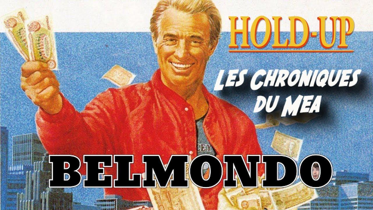 Download HOLD-UP (1985) - Le Bebel Maudit