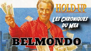 HOLD-UP (1985) - Le Bebel Maudit
