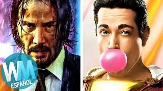 ¡Top 10 MEJORES Películas de 2019 (Hasta Ahora)!