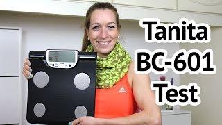 Video Tanita BC 601 - Test der Segment-Körperanalysewaage - WAAGEN-TEST.DE download MP3, 3GP, MP4, WEBM, AVI, FLV Juni 2018