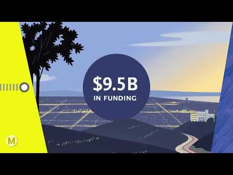 Sepulveda Transit Corridor Project -- Overview