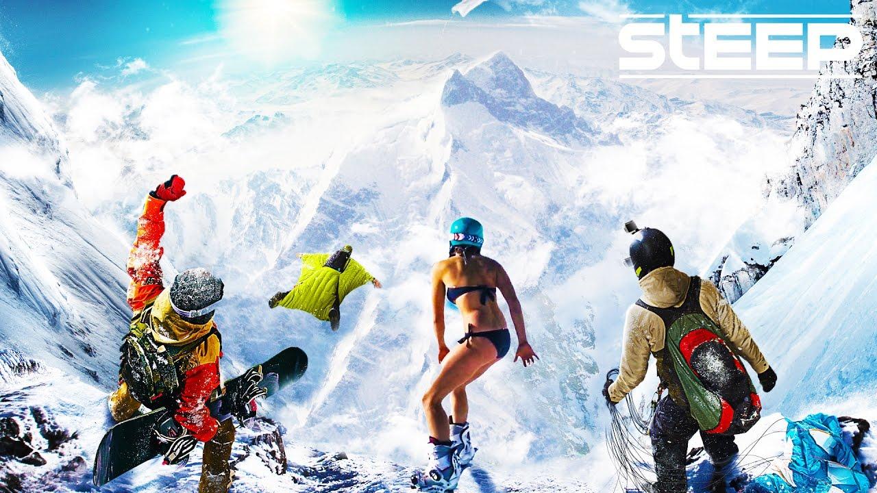 snowboard wallpaper