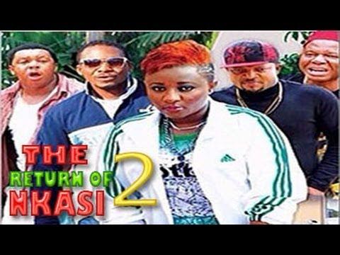 Download The Return of Nkasi 2   -   2014 Nigeria Nollywood movie