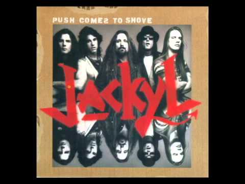 Jackyl - Headed For Destruction '94