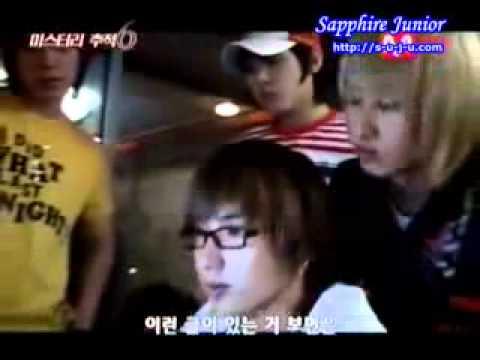 vietsub Super Junior   Sᠶ B�n T�15 flv video vietgiaitri com