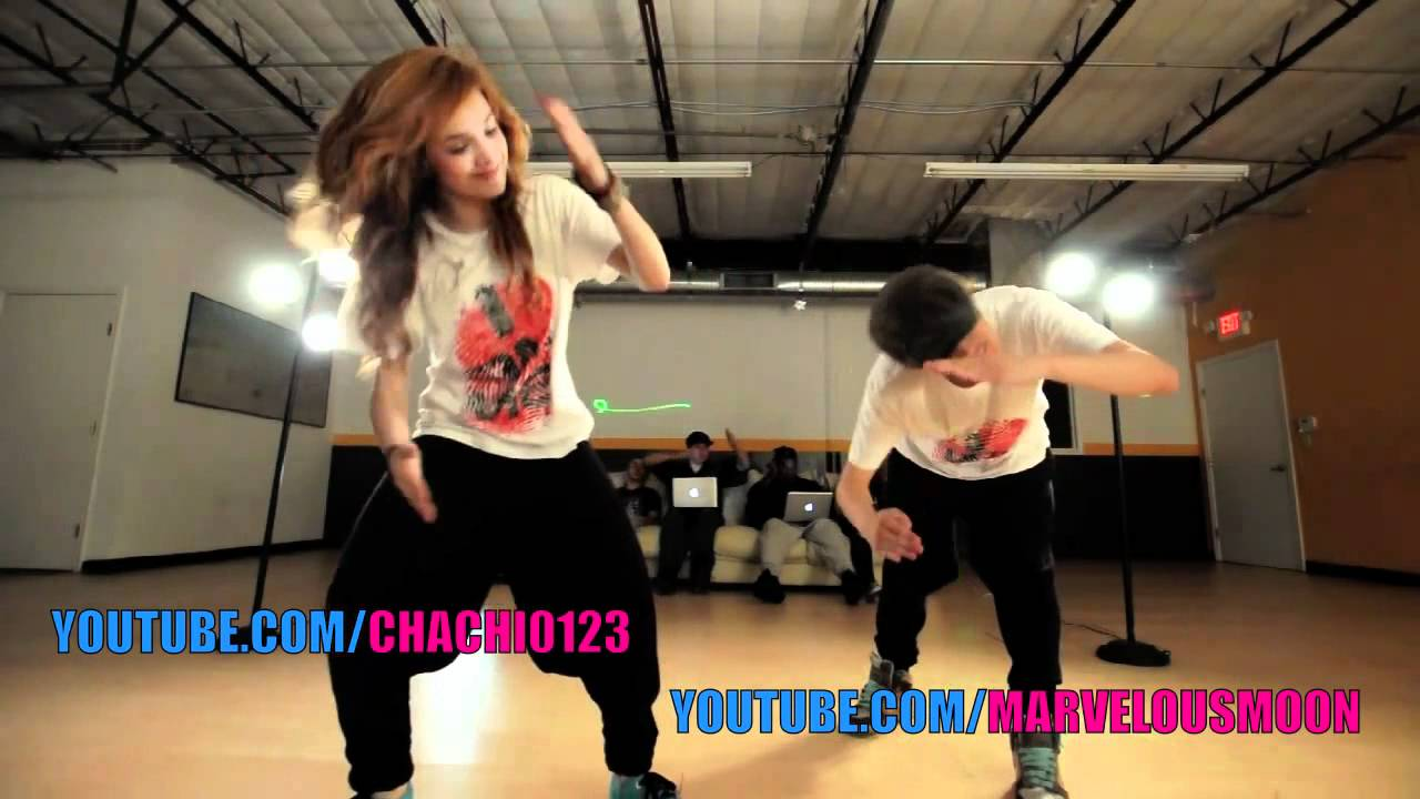 Me Bang Feat Chachi Gonzales And Moon