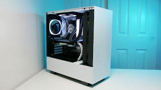 My Custom Video Editing PC Build Review & Benchmarks - Ryzen 9 3900X & RTX 2060 Super