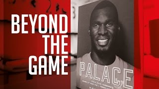 Beyond The Game | Take a behind-the-scenes look at the build up to Crystal Palace v AFC Bournemouth