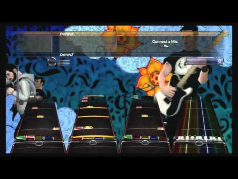 Rock Band 3 Custom - Born Of Osiris - Source Field