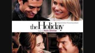 9- Definitely Unexpected (The Holiday)