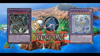 Yu-Gi-Oh! #4 - Tournoi GX - Pool D : Rouages Anciens VS Bête Cristalline.