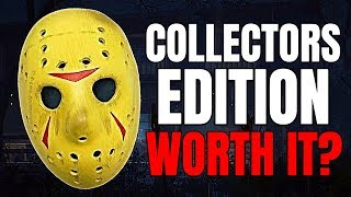 Ultimate Slasher Collector's Edition (Friday the 13th The Game)