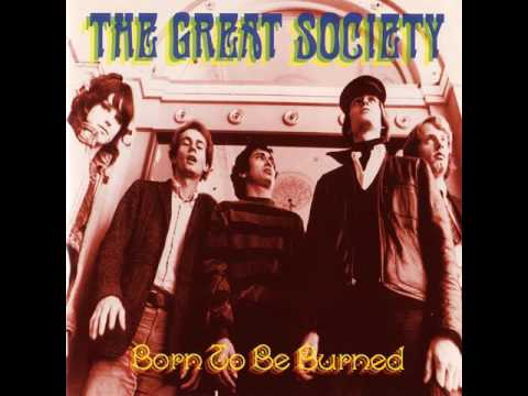 The Great Society — Someone to Love