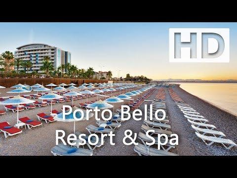 Porto Bello Resort & Spa | Antalya | Türkei