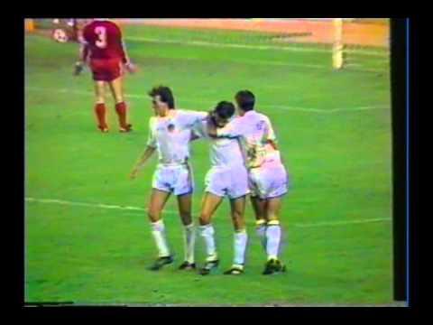 1986 (October 29) Yugoslavia 4-Turkey 0 (EC Qualifier).avi