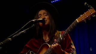 Raye Zaragoza - Heroine (Live on eTown)