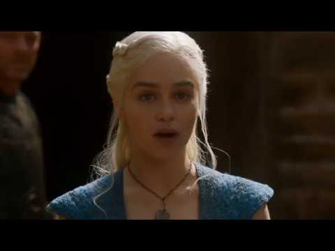 Game Of Thrones Season 3 Episode 3 Daenerys