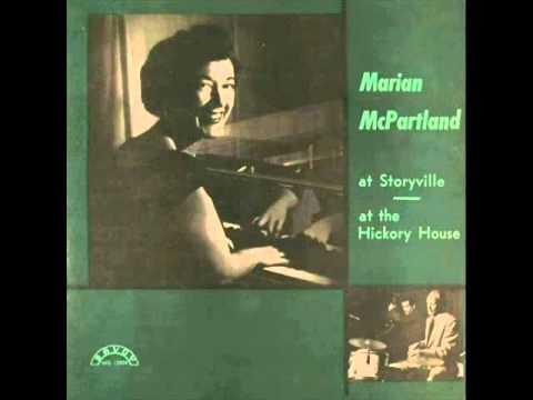 Marian McPartland Trio At The Hickory House 1953