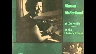Marian McPartland Trio at the Hickory House 1953