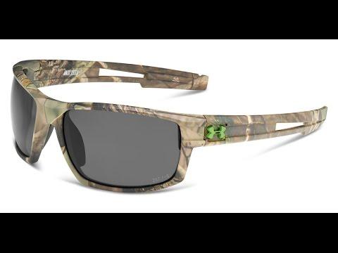 ad399ed037e8f Under Armour Captain Realtree Sunglasses w Storm Polarized Lens ...