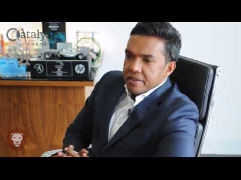Qatalyst Partners - Gajan Rajanathan (VP) | CoachingAssembly