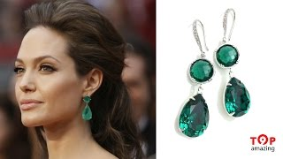 Top Most Expensive Pieces of Celebrity Jewelry