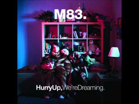 M83  Wait