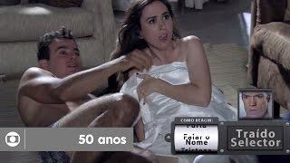 Globo 50 anos: traições nas novelas