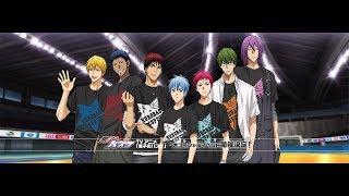 ★Баскетбол Куроко Приколы под музыку Kuroko no Basuke★